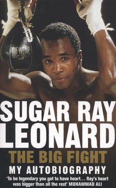 Sugar Ray Leonard Sugar ray leonard