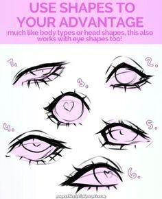 Such pretty eyes! Such pretty eyes! Such pretty eyes! Such pretty eyes! Such pretty eyes! Such pretty eyes! Drawing Techniques, Drawing Tutorials, Drawing Tips, Drawing Ideas, Art Tutorials, Drawing Stuff, Sketch Drawing, Painting Tutorials, Drawing Art