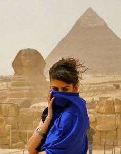 Giza Pyramids and Sphinx, Hurghada Tours http://www.shaspo.com/hurghada-excursions-and-day-tours-egypt