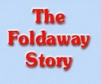 Foldaway Motorcycle Trailer Story