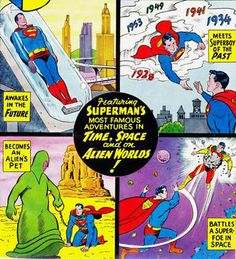 Superman Fan Podcast Episode #267: Giant Superman Annual #4! http://thesupermanfanpodcast.blogspot.com/2013/05/episode-267-giant-superman-annual-4.html
