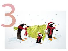 Go vote for your favorite penguin to be put on a mug this winter! Penguins, Winter, Winter Time, Penguin, Winter Fashion