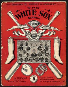 The White Sox March