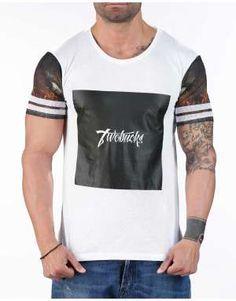 ΑΝΔΡΙΚΑ ΡΟΥΧΑ :: ΜΠΛΟΥΖΑΚΙΑ :: T-shirts Tank Man, Mens Tops, T Shirt, Fashion, Supreme T Shirt, Moda, Tee Shirt, Fashion Styles, Fashion Illustrations