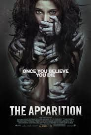 Just Mad about the Movies: The Apparition (2012)