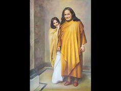 Yogananda & Anandamoi Maa