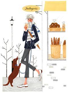 イラストレーター|イラスト制作のアスタリスク