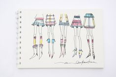 Cuadernos de Bu Lago Millan Shop