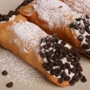 Cannoli Recipe - Laura in the Kitchen - Internet Cooking Show Starring Laura Vitale