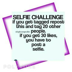 """""""#selfie challenge"""" by itsbree013 ❤ liked on Polyvore featuring art"""