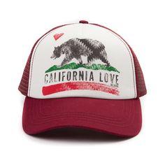 b2b49f19e06 Womens Billabong Pitstop Trucker Hat
