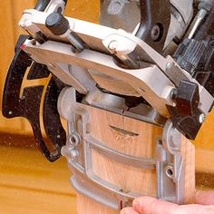 Biscuit joints are simple to cut, but difficult to fix when done wrong. Here's how to avoid the most common mistakes.