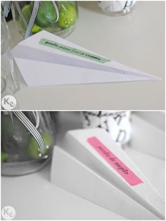 DIY. Printed washi tape