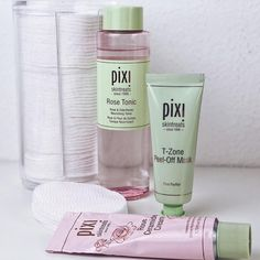 """Svenja auf Instagram: """"*Werbung-PRSample* . . If you dont know @pixibeauty yet you definitely miss something. I just love this Brand. I got some of the products…"""""""