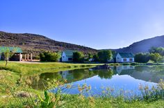 Groupon - West Coast: Two or Three-Night Weekend or Weekday Stay for Up to Six People at Rondeberg Resort in Clanwilliam District. Groupon deal price: R 229 Duck Pond, Holiday Resort, Online Shopping Deals, West Coast, Places To Visit, Camping, River, Night, Banks