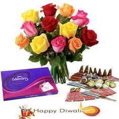 You Can Send Diwali Gifts To Hyderabad Same DayYou Order From USA