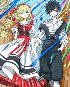 Manga Anime, Manhwa Manga, Anime Couples Drawings, Anime Couples Manga, Anime Princess, My Princess, Anime Girl Cute, Anime Art Girl, Cute Anime Coupes