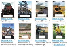 NBRSA Magazine Available Online in Digital Format