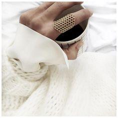 Ring Imaï - Audrey Lombard