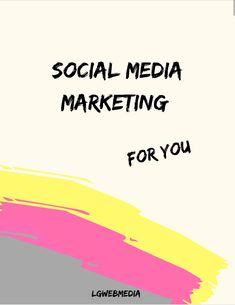 Let me introduce you to my new EBook!  This book is designed to help you learn social media marketing quickly. Easy steps to know how it works, what to do and how to do them.  Note:In order to understand this book, you need some knowledge on the social media platforms.  What is the best way to use this #book?  Have a #computer, a #phone or a #tablet  Why would you buy #SocialMediaMarketing, For You?  Easy to understand  70 pages to #learn it all Marketing Articles, Social Media Marketing, How To Introduce Yourself, Finding Yourself, Platforms, This Book, Knowledge, Good Things, Let It Be