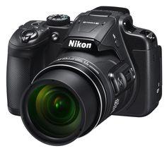 Nikon Enters Premium Compact Camera Market
