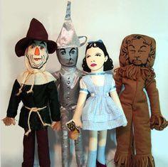 Toy O Mágico de Oz  - 1 R$89,00 ou 4 R$349,00