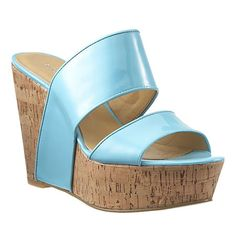 These are a great color and work for the working woman. The platform is comfortable while stylish