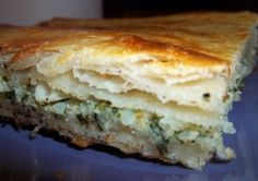 Khachapuri Recipe | Georgian Recipes