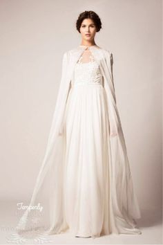Temperley Fall 2015 Wedding Dresses Collection Part 2 ~ GLOWLICIOUS