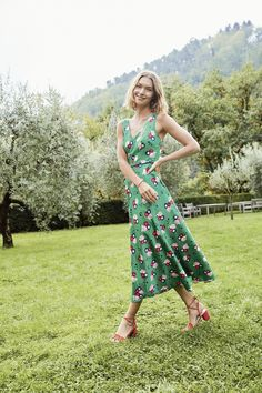 "Win £1000 of vouchers to spend at Boden!    We want to know your thoughts on these statement pieces from their spring/summer collection.    • Create a board called ""Grazia & Boden Summer Favourites"".  • Pin your favourite look from the Grazia & Boden Pinterest Board to the board and explain why you like it or build a look around it with other Pins from Pinterest. Good luck!  T's&C's: graziadaily.co.uk/boden"