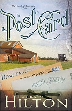 Rebel Book Reviews: The Post Card by Laura V. Hilton