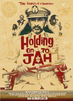 CROWDFUNDING CAMPAIGN: Holding On To Jah (Documentary)
