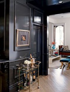 An 1880s Lincoln Park Graystone, Beautifully Redesigned, Page 2 | Chicago magazine