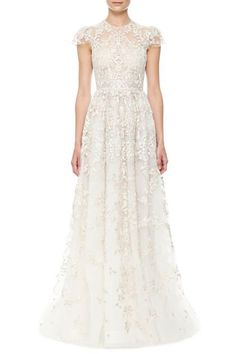 12 Wedding Gowns that are Simple and Elegant | ZsaZsa Bellagio - Like No Other