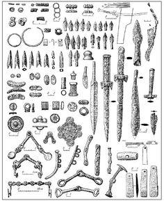 scythian amulets - Google Search