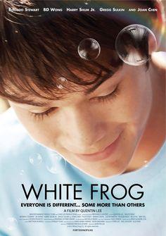 White Frog 2012