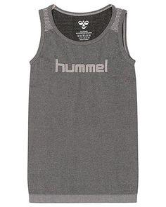 Lækre Hummel Fashion Eliza top Hummel Fashion Overdele til Børnetøj til hverdag og til fest