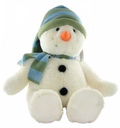 .i want! Obsessed with snowmen ⛄❄