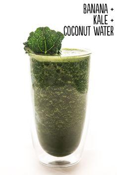 8. La Isla Bonita   8 Healthy Smoothies Made With 3 Ingredients