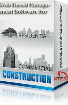 There are two types of Construction management systems in the market; Online or web based construction management software and computer based construction management solution.