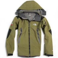 This website sells North Faces for cheap!!