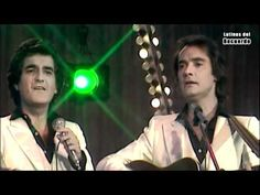 ▶ DÚO DINÁMICO - PERDÓNAME (1962) - YouTube