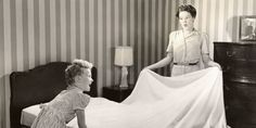 12 Housekeeping Secrets to Steal from Grandma - Cosmopolitan.com
