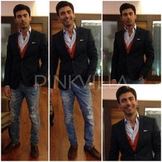 Fawad Khan in Raghavendra Rathore, Zara and Sisley | PINKVILLA