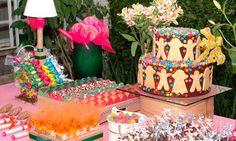 Inspire-se nestas ideias de tema e decoração e organize uma deliciosa festa personalizada!