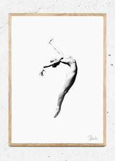 Ballerina#2