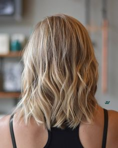 Parallel Undercut by Jesse Wyatt #hair #haircut #livedin #jessewyatt