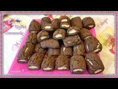 YouTube #RICETTA #VINTAGE: I #ROLLINI #PAVESI #HOMEMADE   #BISCOTTI #PANNA E #CACAO FATTI IN CASA Ciao a tutti, oggi vi voglio proporre una ricetta dei vecchi tempi  ! Ve li ricordate i famosissimi rollini? Quei deliziosi biscottini alla panna e cacao della Pavesi, dalla forma cilindrica che assieme alle #gocciole erano i biscotti più acquistati del periodo!  Dedico questa ricetta a Daniela ^_^  #food #howtomake #recipes