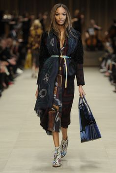 Burberry Prorsum RTW Fall 2014