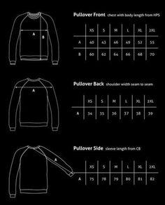 damen_groessentabelle_black Shoulder, Sleeves, Black, Cashmere Sweaters, Nice Asses, Women's, Black People, Cap Sleeves